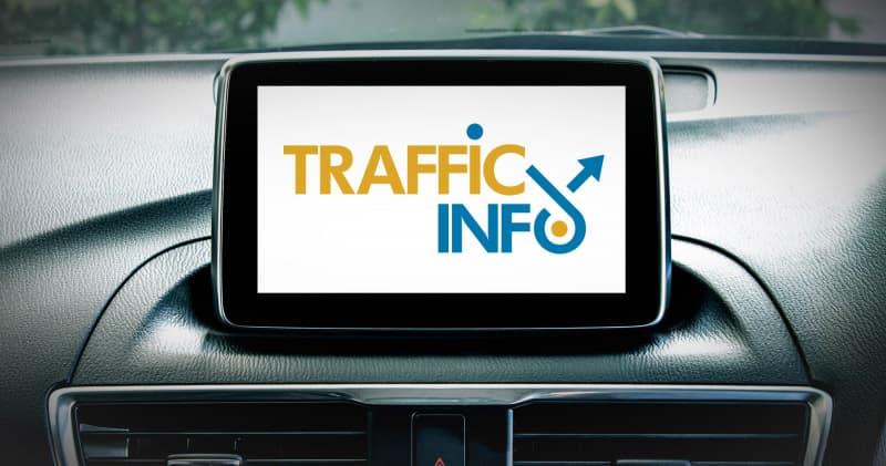 trafficinfo projekt logo