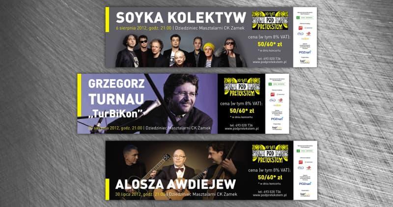 bilety na koncert