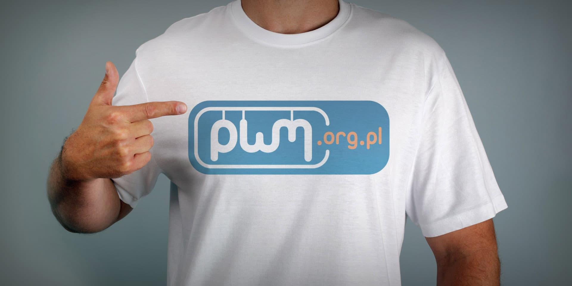 projekt logo pwm