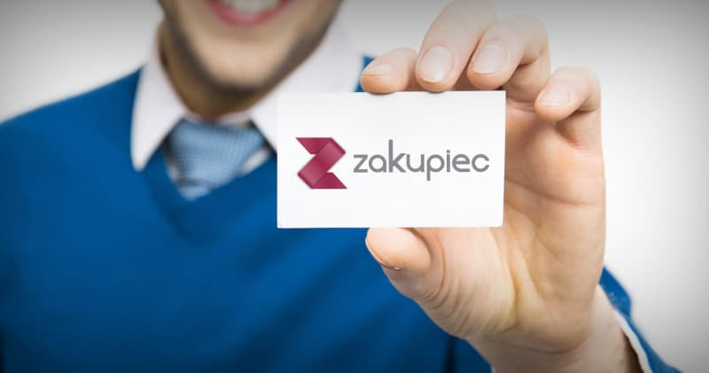 zakupiec projekt logo