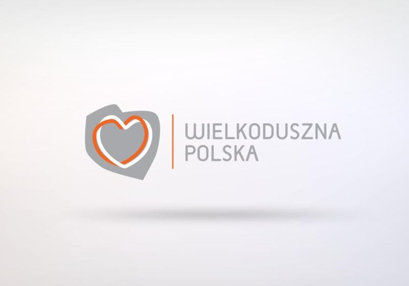 logotyp Wielkoduszna Polska