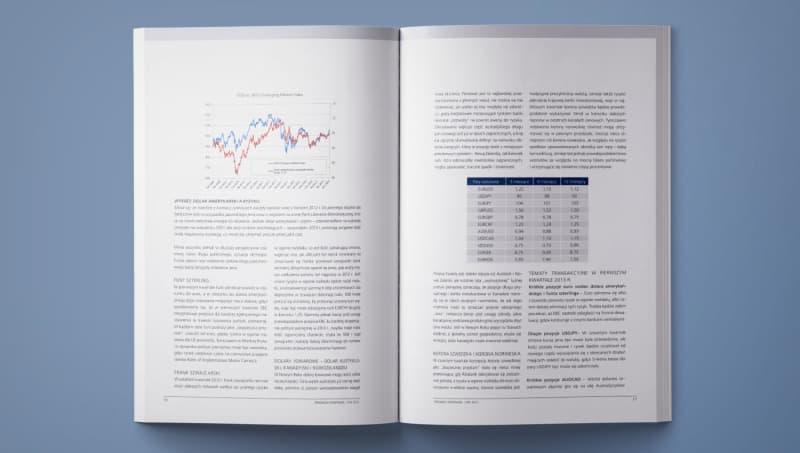 saxobank - raport kwartalny