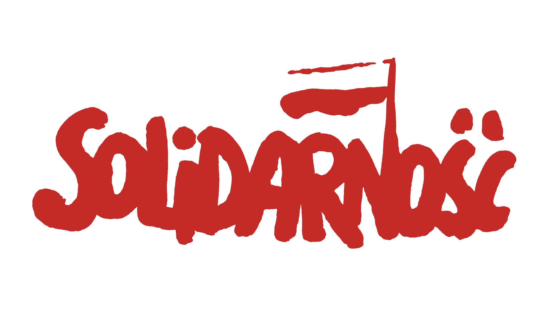 logo Solidarność