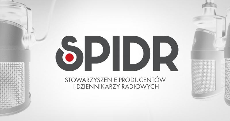 Zaprojektowaliśmy nowe logo oraz identyfikację wizualną dla Stowarzyszenia Producentów i Dziennikarzy Radiowych (SPiDR). SPiDR jest twórcą największych projektów edukacyjno-profilaktycznych w Polsce i jest marką rozpoznawalną wśród instytucji zajmujących się profilaktyką, od gmin zaczynając na ministerstwach kończąc. Dotychczasowe logo istniało na rynku od 15 lat, więc stworzenie nowego było niemałym wyzwaniem.